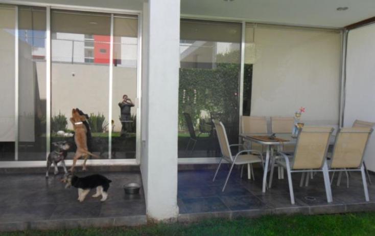 Foto de casa en renta en sendero de paz 1, cumbres del mirador, querétaro, querétaro, 752137 no 15