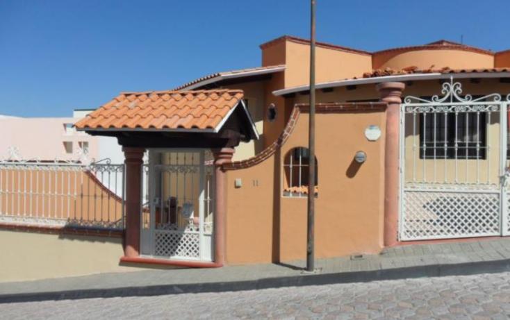 Foto de casa en venta en sendero del alabastro 1, la laguna, querétaro, querétaro, 412067 no 01