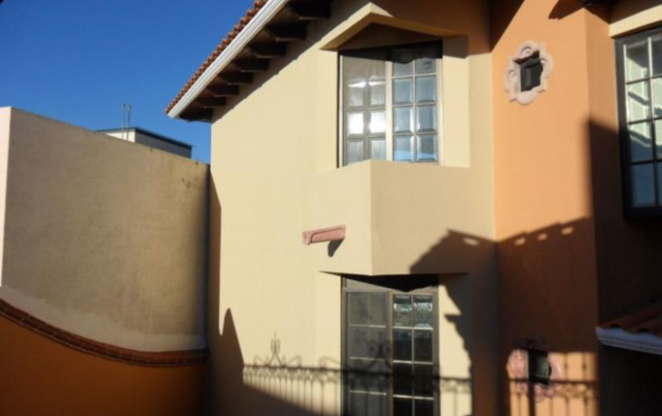 Foto de casa en venta en sendero del alabastro 1, la laguna, querétaro, querétaro, 412067 no 02