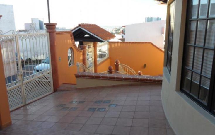Foto de casa en venta en sendero del alabastro 1, la laguna, querétaro, querétaro, 412067 no 03