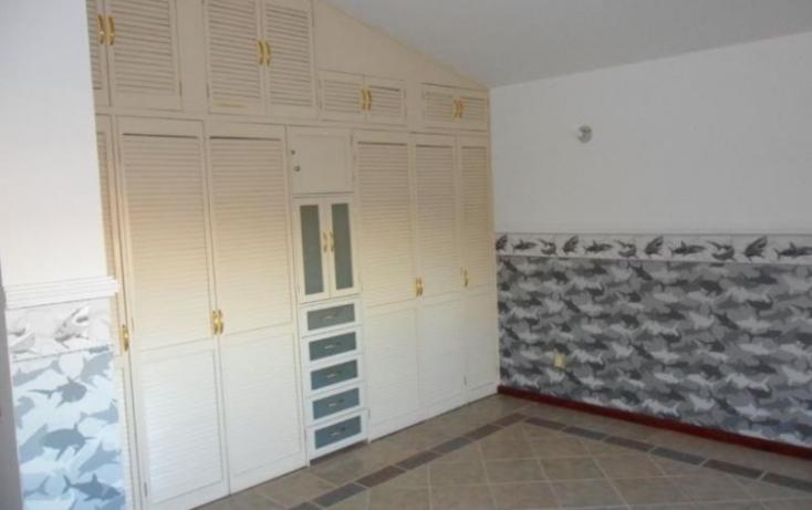 Foto de casa en venta en sendero del alabastro 1, la laguna, querétaro, querétaro, 412067 no 17