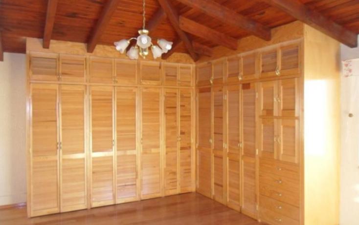 Foto de casa en venta en sendero del alabastro 1, la laguna, querétaro, querétaro, 412067 no 19