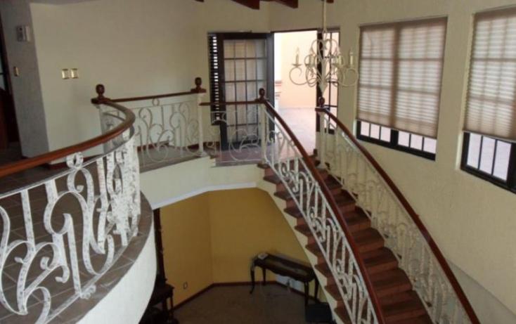 Foto de casa en venta en sendero del alabastro 1, la laguna, querétaro, querétaro, 412067 no 26