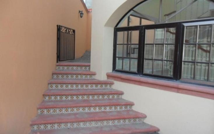 Foto de casa en venta en sendero del alabastro 1, la laguna, querétaro, querétaro, 412067 no 43