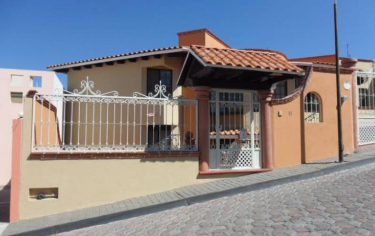 Foto de casa en venta en sendero del alabastro 1, la laguna, querétaro, querétaro, 412067 no 47
