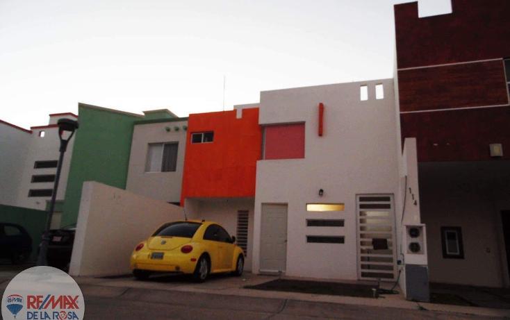 Foto de casa en venta en sendero del alba , rinconada del paraíso, durango, durango, 2735078 No. 01