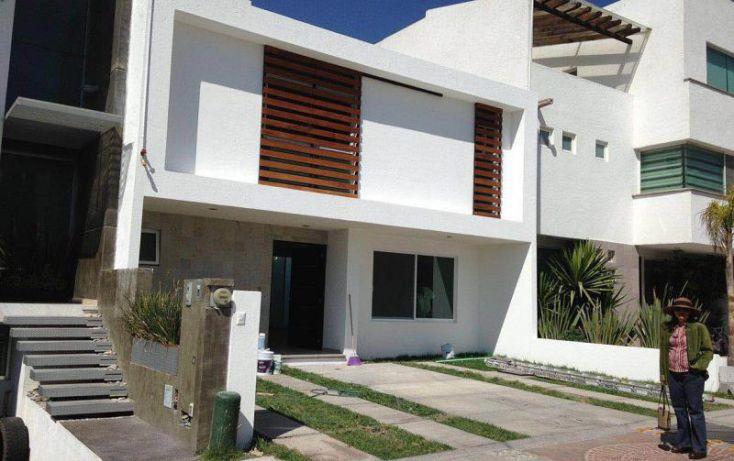 Foto de casa en venta en sendero del arribo 32, cumbres del mirador, querétaro, querétaro, 1614594 no 01