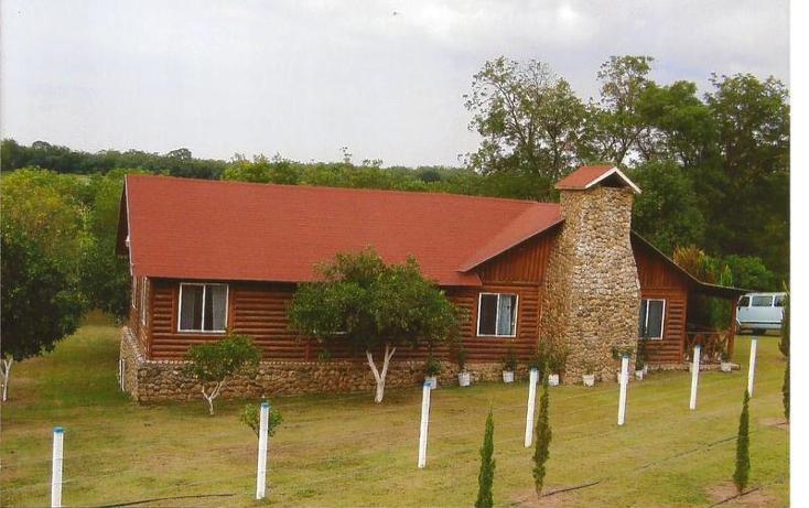 Foto de rancho en venta en sendero del colorado , las palmas, montemorelos, nuevo león, 928449 No. 04