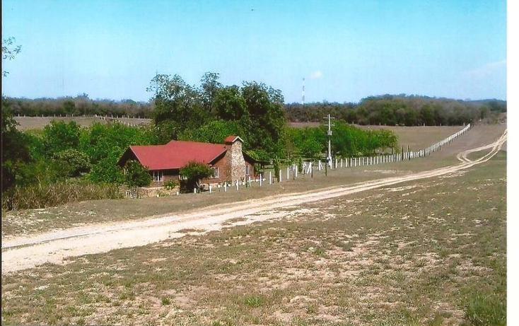 Foto de rancho en venta en sendero del colorado , las palmas, montemorelos, nuevo león, 928449 No. 06