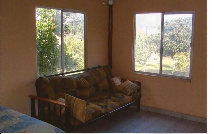 Foto de rancho en venta en sendero del colorado , las palmas, montemorelos, nuevo león, 928449 No. 11