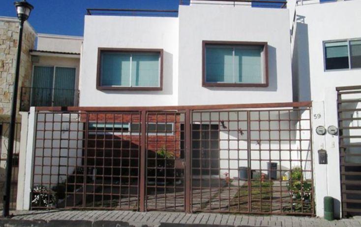 Foto de casa en venta en sendero del destino 59, cumbres del mirador, querétaro, querétaro, 1783068 no 02