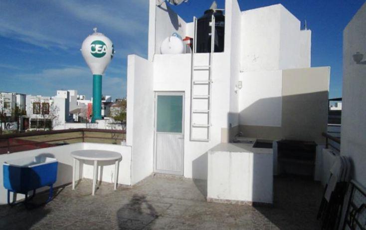 Foto de casa en venta en sendero del destino 59, cumbres del mirador, querétaro, querétaro, 1783068 no 12