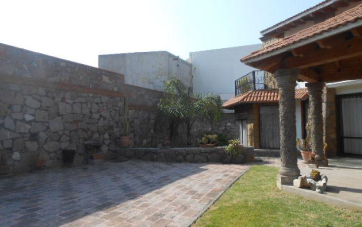 Foto de casa en venta en sendero del halago 32, milenio iii fase a, querétaro, querétaro, 1768026 no 02