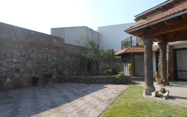 Foto de casa en venta en  , milenio iii fase a, querétaro, querétaro, 1768026 No. 02