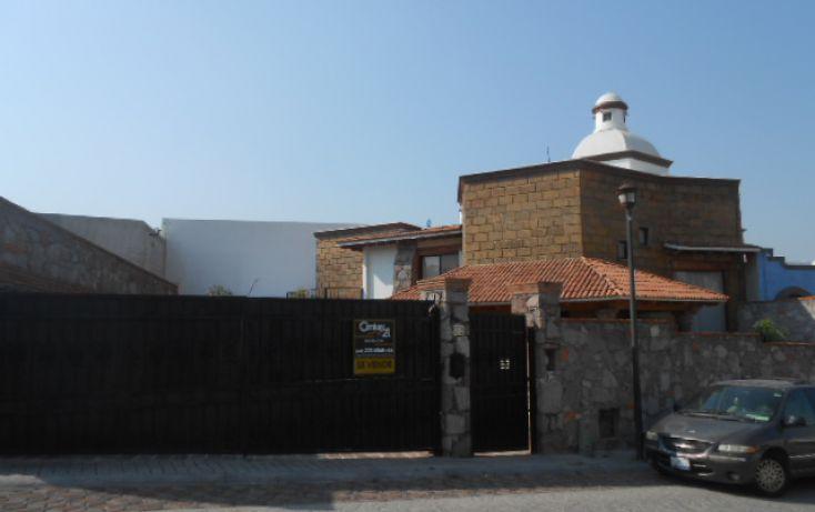 Foto de casa en venta en sendero del halago 32, milenio iii fase a, querétaro, querétaro, 1768026 no 03