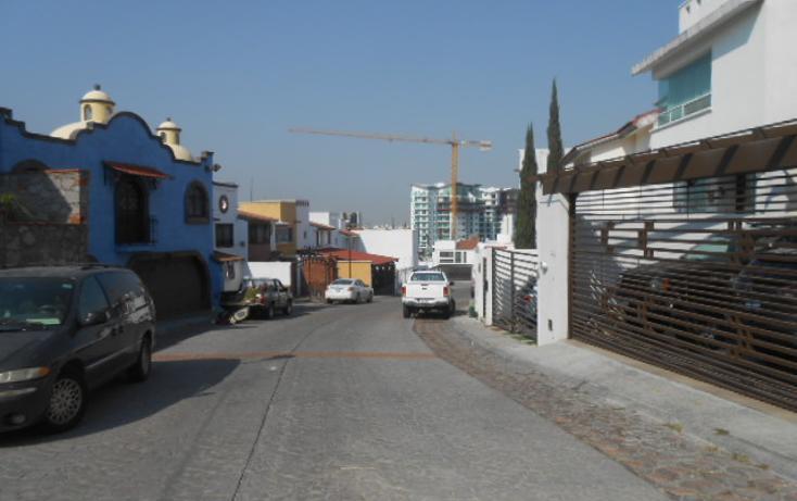 Foto de casa en venta en sendero del halago 32, milenio iii fase a, querétaro, querétaro, 1768026 no 04