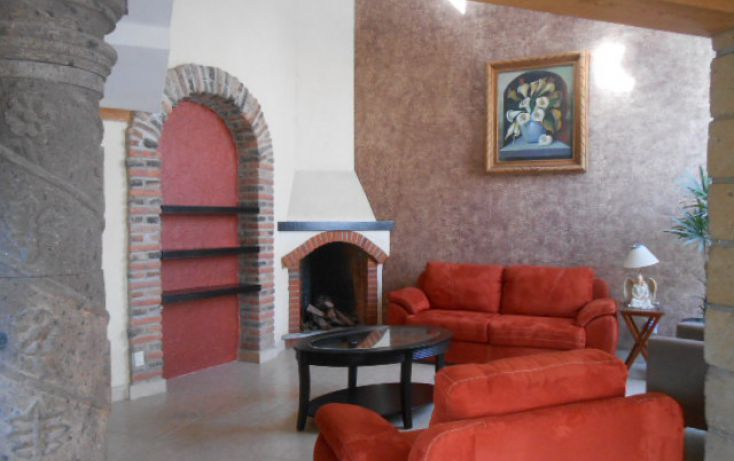 Foto de casa en venta en sendero del halago 32, milenio iii fase a, querétaro, querétaro, 1768026 no 06