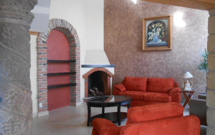 Foto de casa en venta en  , milenio iii fase a, querétaro, querétaro, 1768026 No. 06