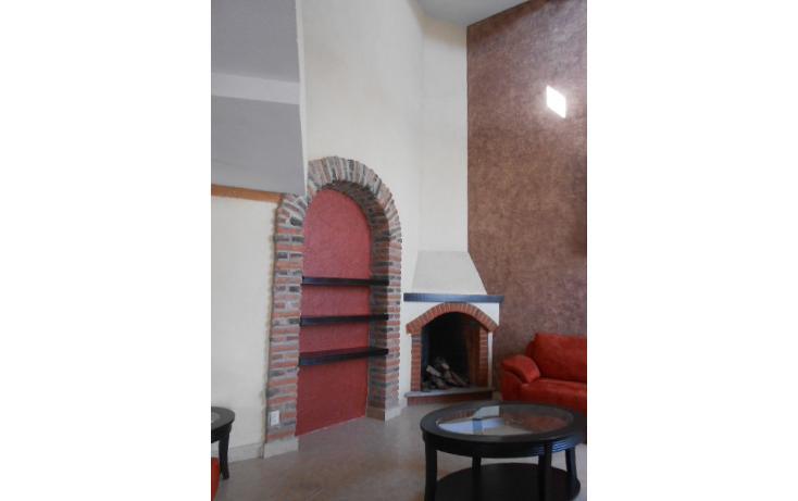 Foto de casa en venta en  , milenio iii fase a, querétaro, querétaro, 1768026 No. 07