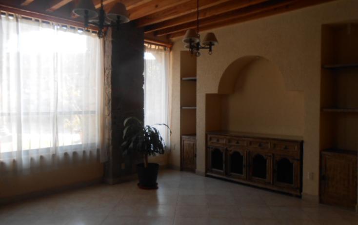 Foto de casa en venta en sendero del halago 32, milenio iii fase a, querétaro, querétaro, 1768026 no 11
