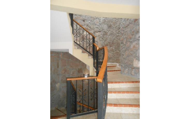 Foto de casa en venta en sendero del halago 32, milenio iii fase a, querétaro, querétaro, 1768026 no 21
