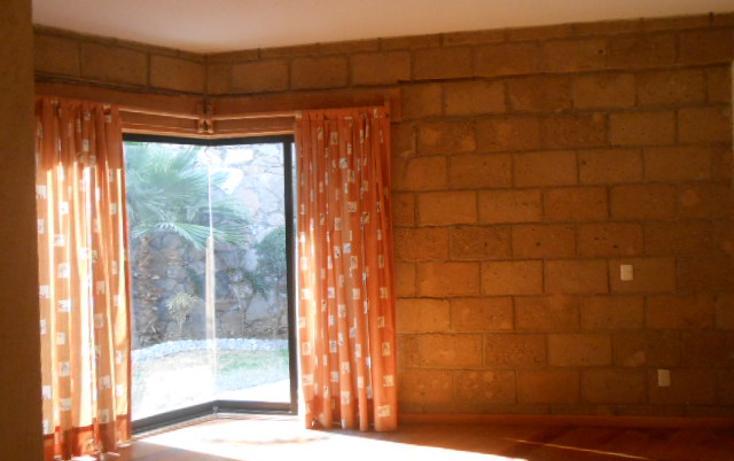 Foto de casa en venta en sendero del halago 32, milenio iii fase a, querétaro, querétaro, 1768026 no 23