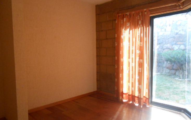 Foto de casa en venta en sendero del halago 32, milenio iii fase a, querétaro, querétaro, 1768026 no 24