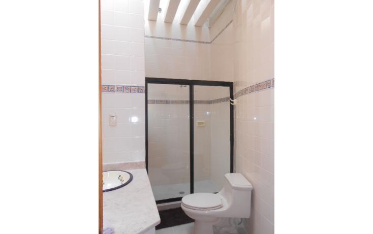 Foto de casa en venta en  , milenio iii fase a, querétaro, querétaro, 1768026 No. 29