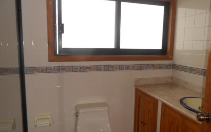 Foto de casa en venta en sendero del halago 32, milenio iii fase a, querétaro, querétaro, 1768026 no 33