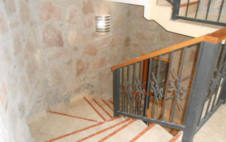 Foto de casa en venta en sendero del halago 32, milenio iii fase a, querétaro, querétaro, 1768026 no 35