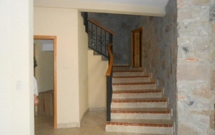 Foto de casa en venta en sendero del halago 32, milenio iii fase a, querétaro, querétaro, 1768026 no 36