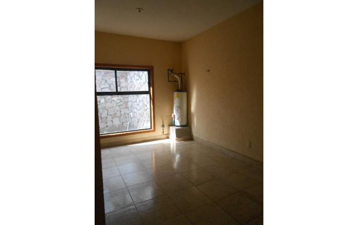 Foto de casa en venta en sendero del halago 32, milenio iii fase a, querétaro, querétaro, 1768026 no 38