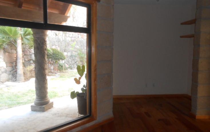 Foto de casa en venta en sendero del halago 32, milenio iii fase a, querétaro, querétaro, 1768026 no 39