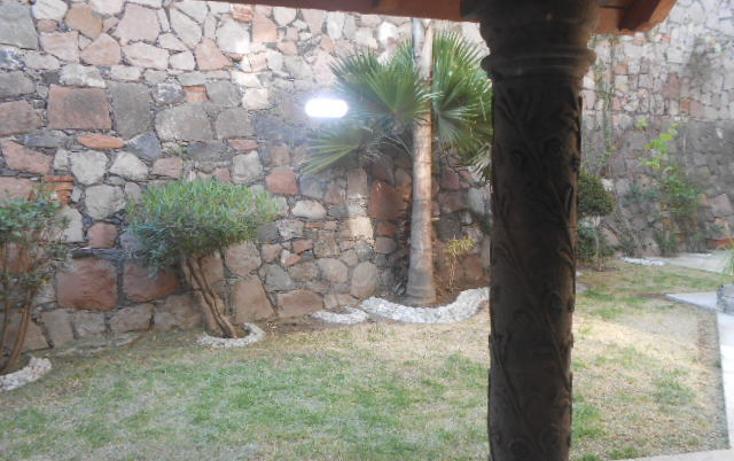 Foto de casa en venta en sendero del halago 32, milenio iii fase a, querétaro, querétaro, 1768026 no 40
