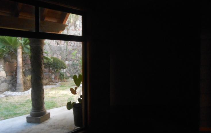 Foto de casa en venta en sendero del halago 32, milenio iii fase a, querétaro, querétaro, 1768026 no 41