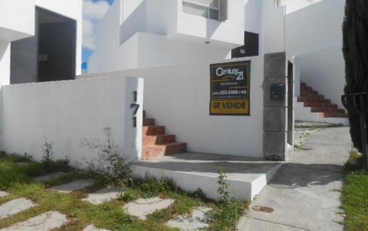 Foto de casa en venta en sendero del mirador 18, milenio iii fase a, querétaro, querétaro, 1702348 no 02