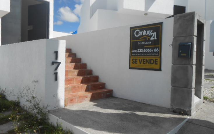 Foto de casa en venta en sendero del mirador 18, milenio iii fase a, querétaro, querétaro, 1702348 no 03