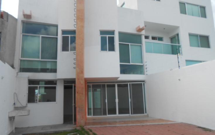 Foto de casa en venta en sendero del mirador 18, milenio iii fase a, querétaro, querétaro, 1702348 no 07