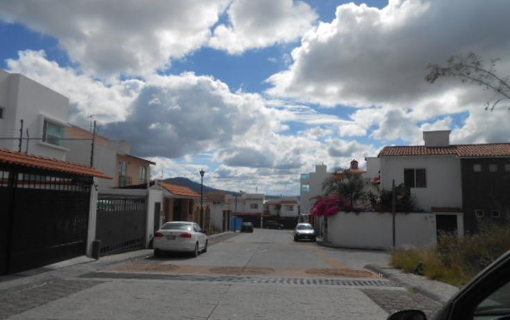 Foto de casa en venta en sendero del mirador 18, milenio iii fase a, querétaro, querétaro, 1702348 no 28