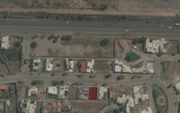 Foto de terreno habitacional en venta en sendero del pedregal av 61, garita de jalisco, san luis potosí, san luis potosí, 1902626 no 01