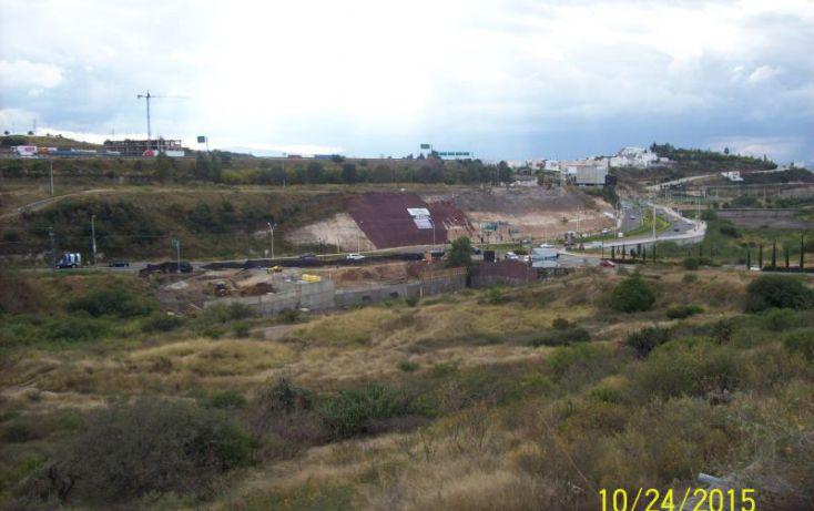 Foto de terreno habitacional en venta en sendero del reflejo 56, cumbres del mirador, querétaro, querétaro, 1582268 no 02
