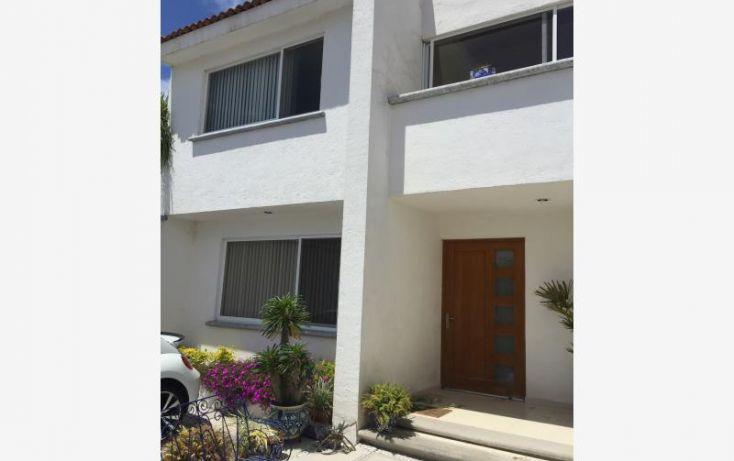 Foto de casa en venta en sendero del remanzo 17, cumbres del mirador, querétaro, querétaro, 1760020 no 01