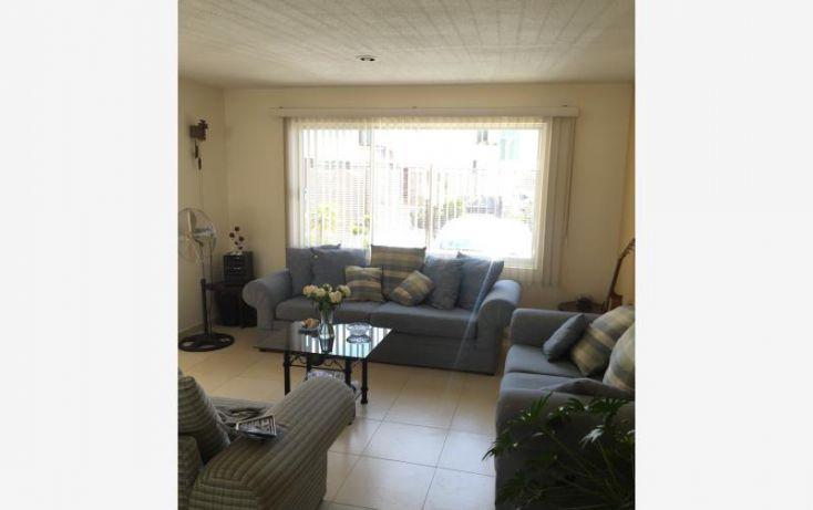 Foto de casa en venta en sendero del remanzo 17, cumbres del mirador, querétaro, querétaro, 1760020 no 06
