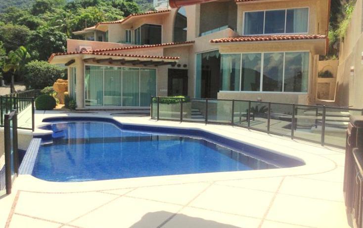 Foto de casa en renta en  0, marina brisas, acapulco de juárez, guerrero, 1447481 No. 07