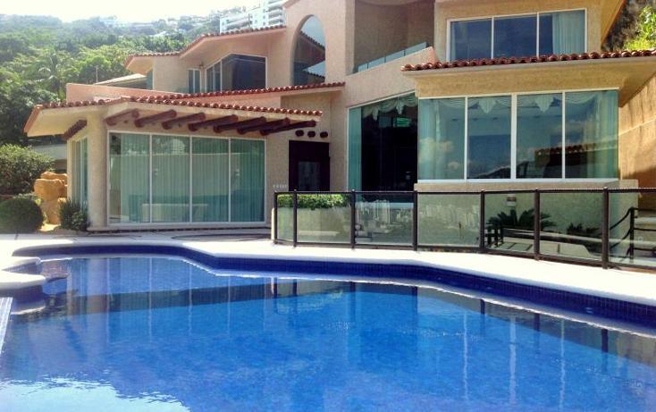Foto de casa en renta en  0, marina brisas, acapulco de juárez, guerrero, 1447481 No. 11