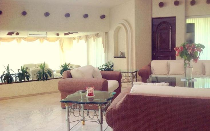 Foto de casa en renta en  0, marina brisas, acapulco de juárez, guerrero, 1447481 No. 28