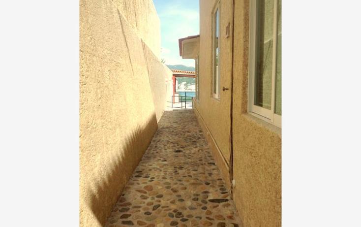 Foto de casa en renta en  0, marina brisas, acapulco de juárez, guerrero, 1447481 No. 33