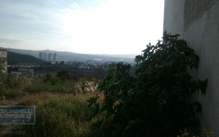 Foto de terreno habitacional en venta en sendero del viento, milenio iii fase a, querétaro, querétaro, 1656511 no 02