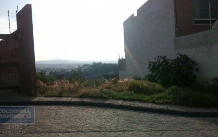 Foto de terreno habitacional en venta en sendero del viento, milenio iii fase a, querétaro, querétaro, 1656511 no 03