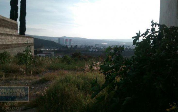 Foto de terreno habitacional en venta en sendero del viento, milenio iii fase a, querétaro, querétaro, 1656511 no 04